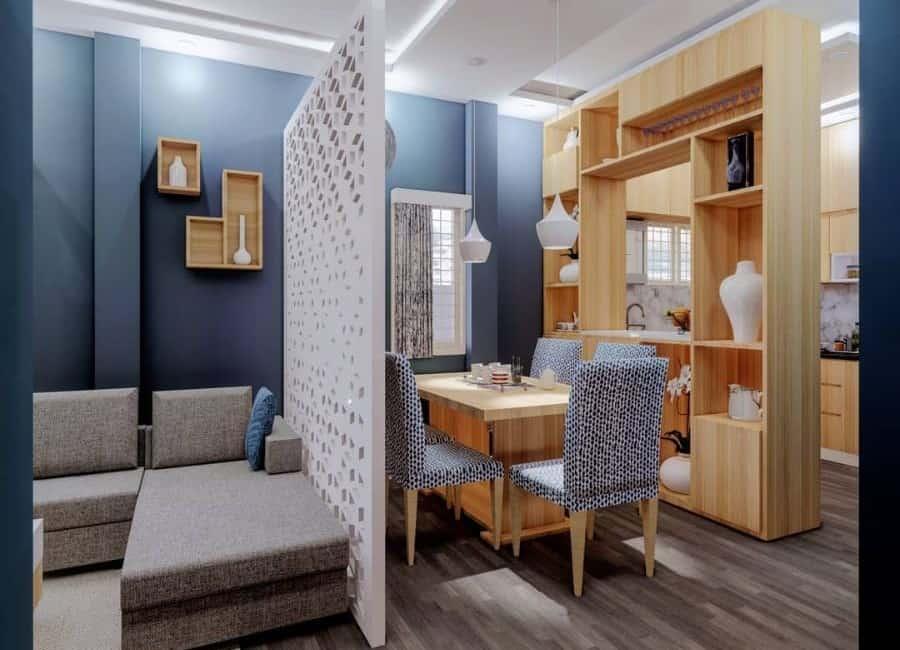 The Top 43 Best Room Divider Ideas - Interior Home Design ...